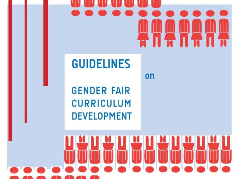 WUS Austria | It's all about fairness – Guidelines on Gender